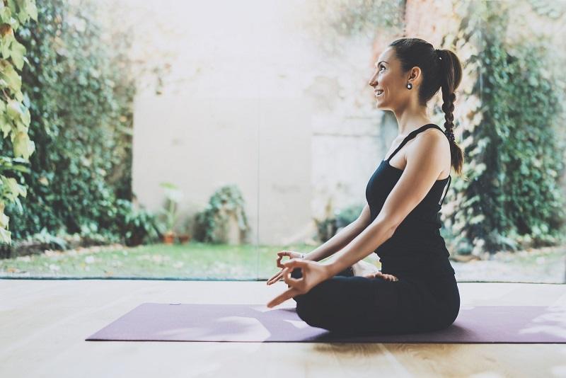 Yin jóga proti bolesti