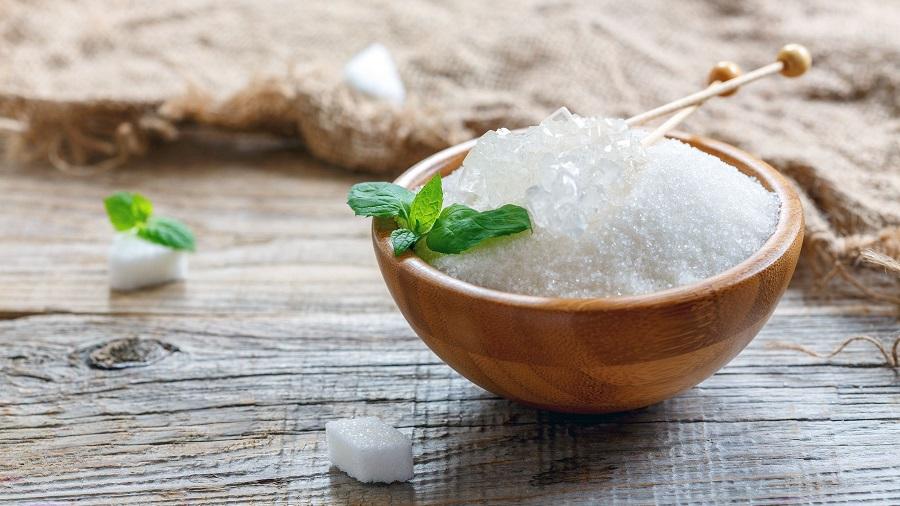 Cukr a zdraví