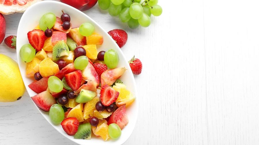 Cukr a ovoce