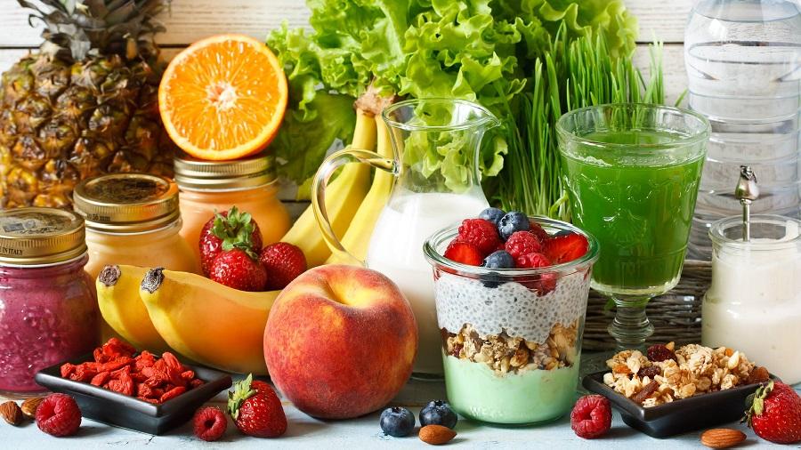 Celiakie a zdravá strava