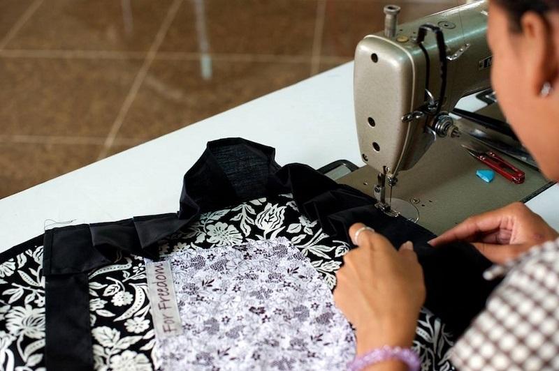 Fashion Revolution a lokální značky