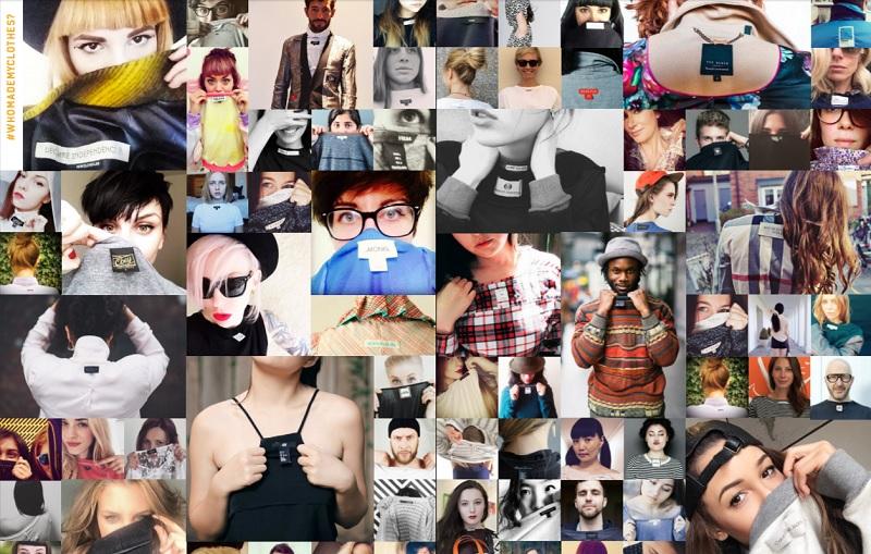 Fashion Revolution a módní průmysl